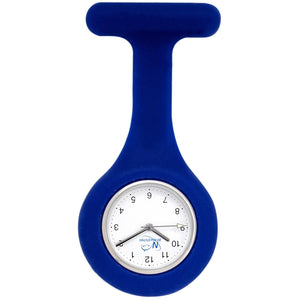 Silicone Fob Watch Analogue