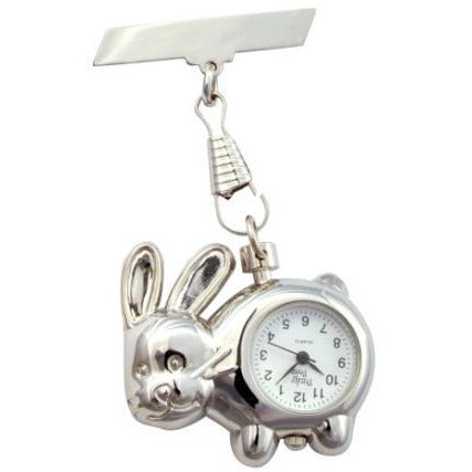 Rabbit Fob Watch