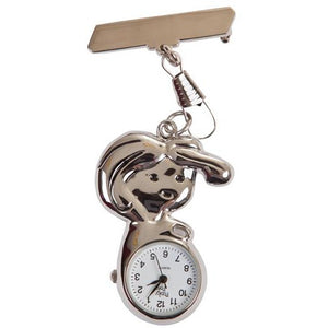 Beauty Therapist Fob Watch