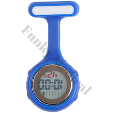 Load image into Gallery viewer, Multi Functional Digital Fob Watch