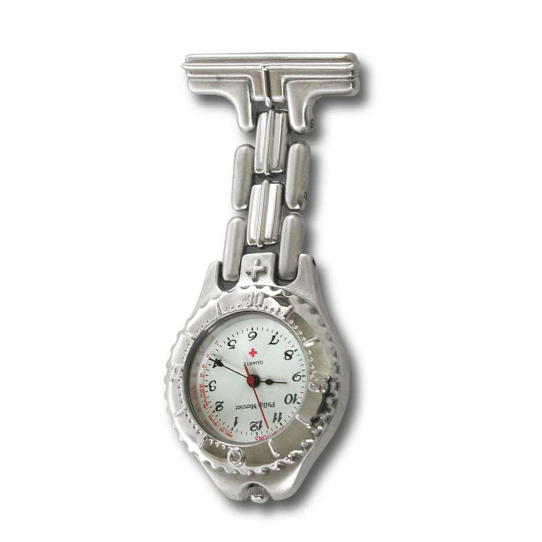 Philip Mercier Combat Fob Watch