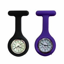 Load image into Gallery viewer, Ravel Silicone Fob Watch with Backlight