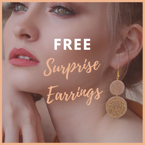 Free Earrings