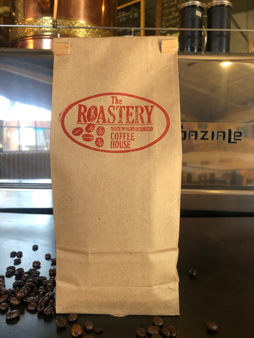 Roastery Coconut Delight Beans 1 lb