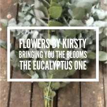 Load image into Gallery viewer, The Eucalyptus One