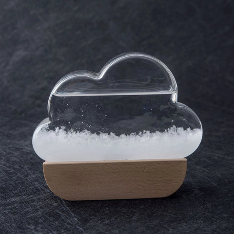 Storm Glass Cloud