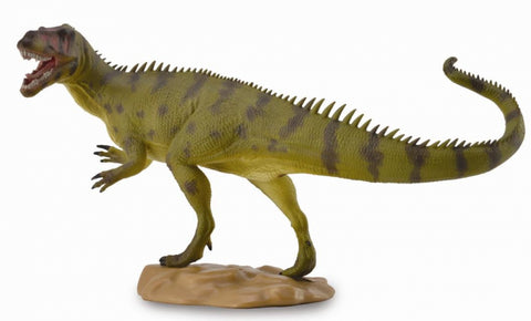 Torvosaurus with Movable Jaw 1:40