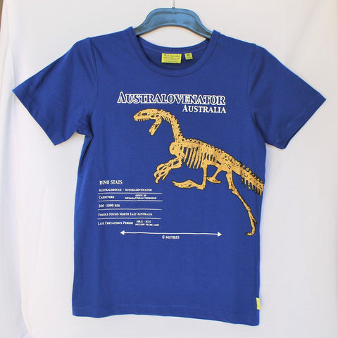 Childrens Australvenator T-Shirt