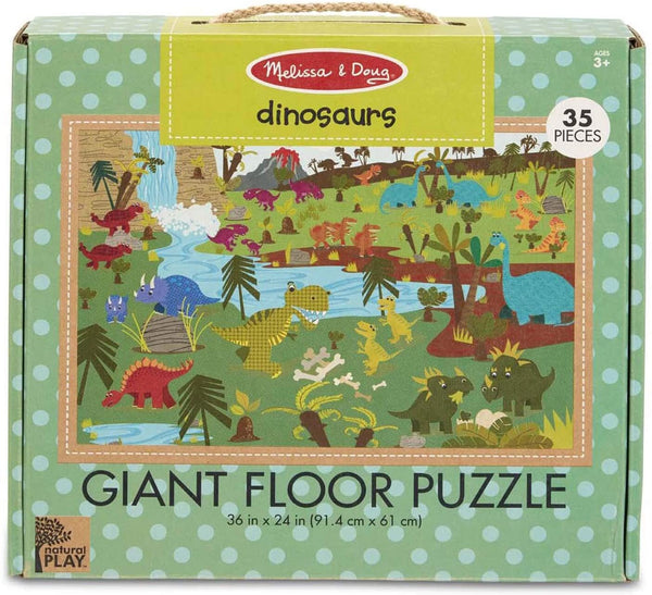 Giant Floor Puzzle 35pc