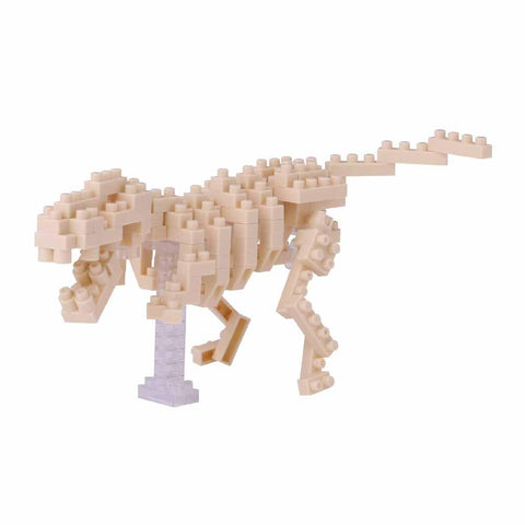 Nanoblock Mini T-Rex Skeleton