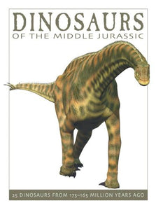 Dinosaurs of the Middle Jurassic