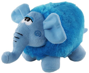 Colourful Mammoth Plush