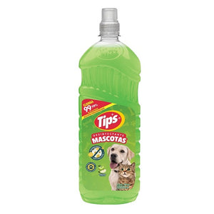 Desinfectante Tips Mascotas 1lt