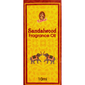 Kamini Sandalwood Fragrance Oil 10ml