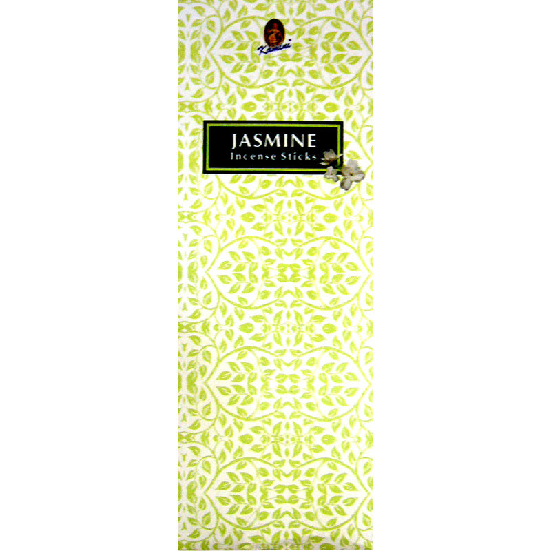 Kamini Jasmine Incense Sticks - 200 Sticks Per Box