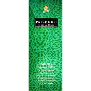 Kamini Patchouli Fragrance Gift Pack