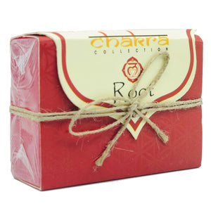 Chakra Collection Root Chakra 100g Soap Bar