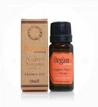 Load image into Gallery viewer, Organic Goodness Orange Nagpuri Narangi Aroma Oil 10ml