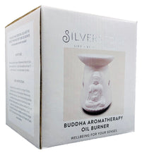 Load image into Gallery viewer, Oil Burner Buddha