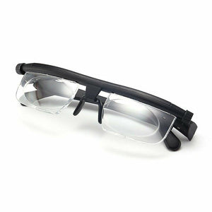 Focus Right Adjustable Eyeglasses - FREE TODAY ONLY