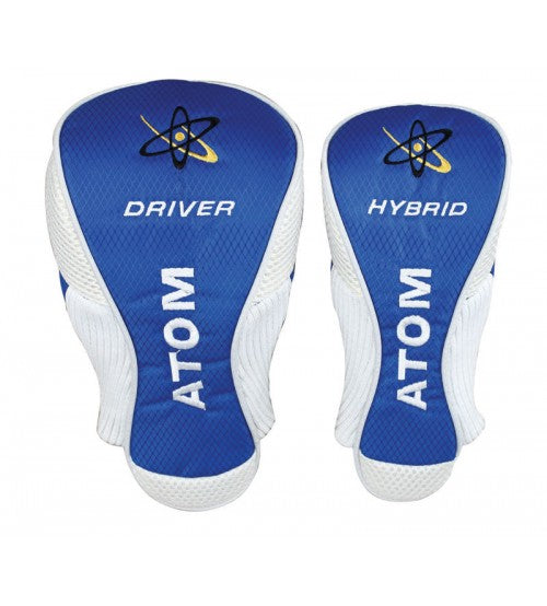 Atom Junior Set - Blue (10-13 Year Old)