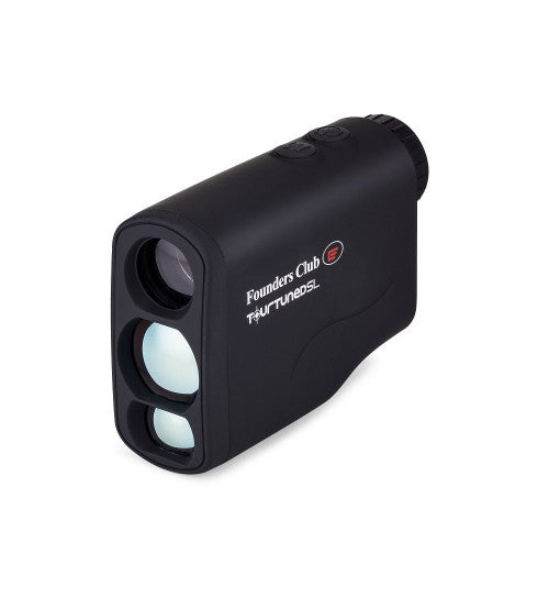 Founders Club Golf Tour Tuned SL Laser Range Finder with Slope Compensation