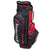 Founders Club Waterproof 14-Way Divider Cart Bag