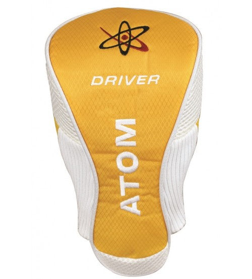 Atom Junior Set - Yellow (3-6 yrs)