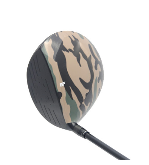 Paint Camo Driver - Regular Flex