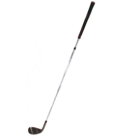 Nickel 255 Spin Milled Lob Wedge - 60* - Right-handed