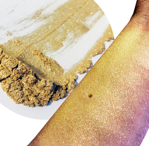 Chic Glow Body Dust