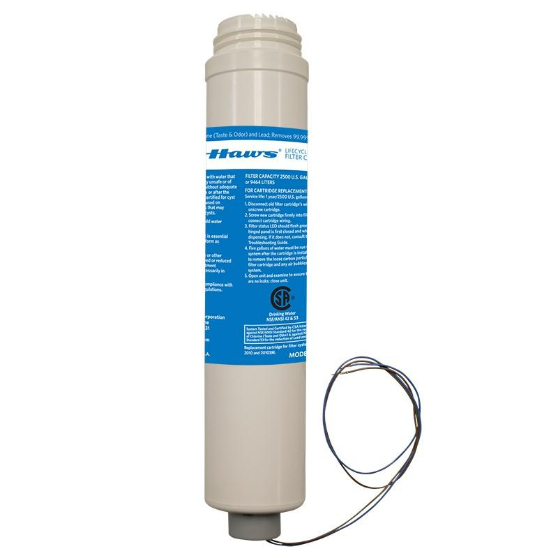 Hydration By Haws Replacement Filter 6423