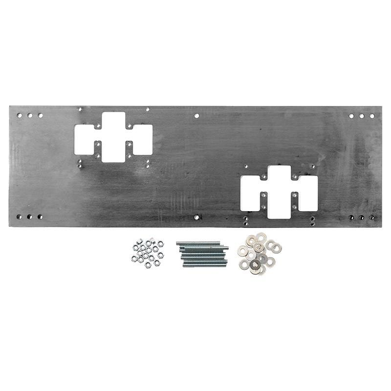 6700.4 Mounting Plate
