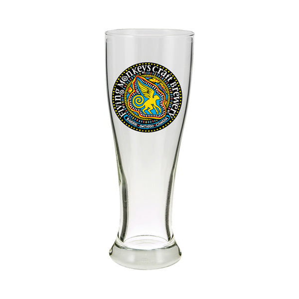 Pilsner Glass Series
