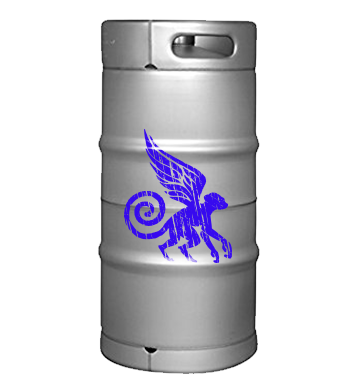 12 Minutes to Destiny Kegs