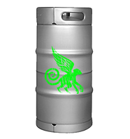 The Mutants are Revolting Crushable IPA Kegs