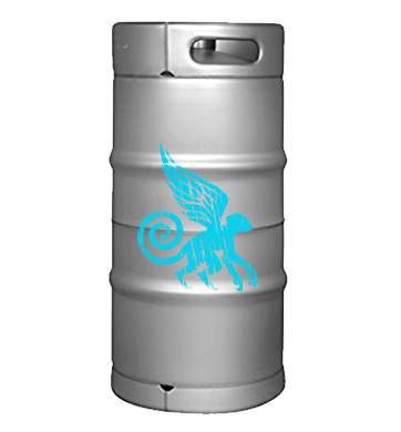 Tiny Little Wizards Southern Hemisphere IPA Kegs