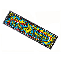 Flying Monkeys Bar Mat