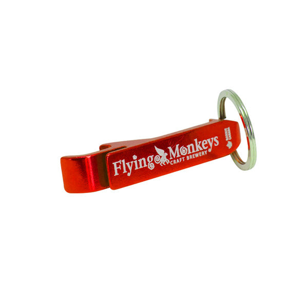 Flying Monkeys Key Chain Opener