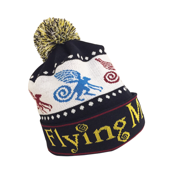 IT'S BACK! Flying Monkeys Winter Toque