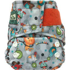 Couches à poche|Pocket diapers