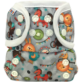 Couche tout-en-un|All-in-one diaper