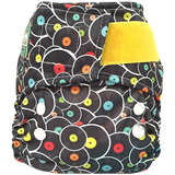 Couche à poche|Pocket diaper