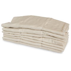 Langes en Coton Biologique|Organic Cotton Prefolds