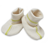 Pantoufles layette|Layette Booties