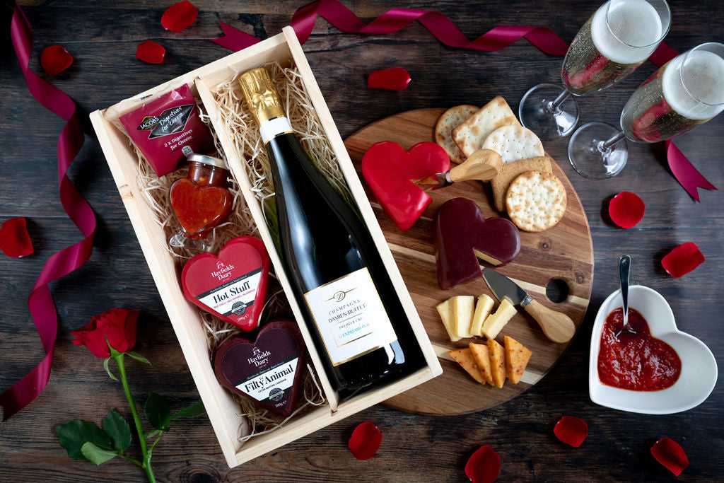 Valentines Gift Hampers 2021