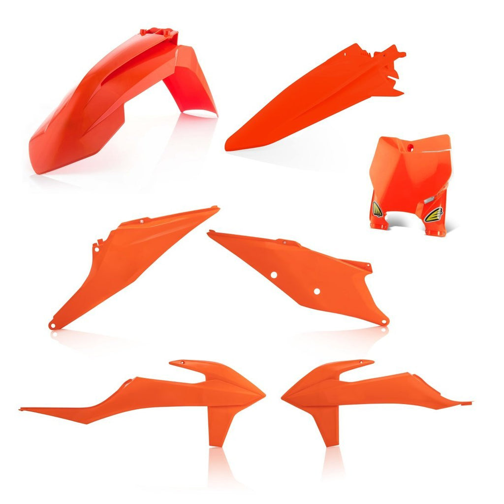 CYCRA - KIT 5PC KTM (Colores)