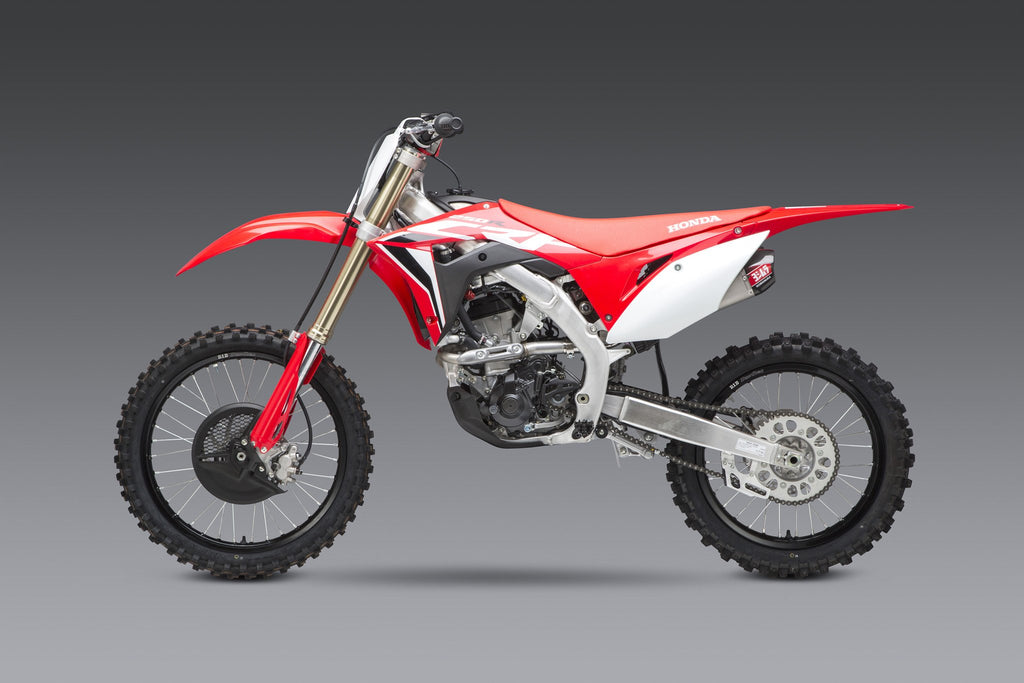 Escape Yoshimura Slip-On Honda CRF250R