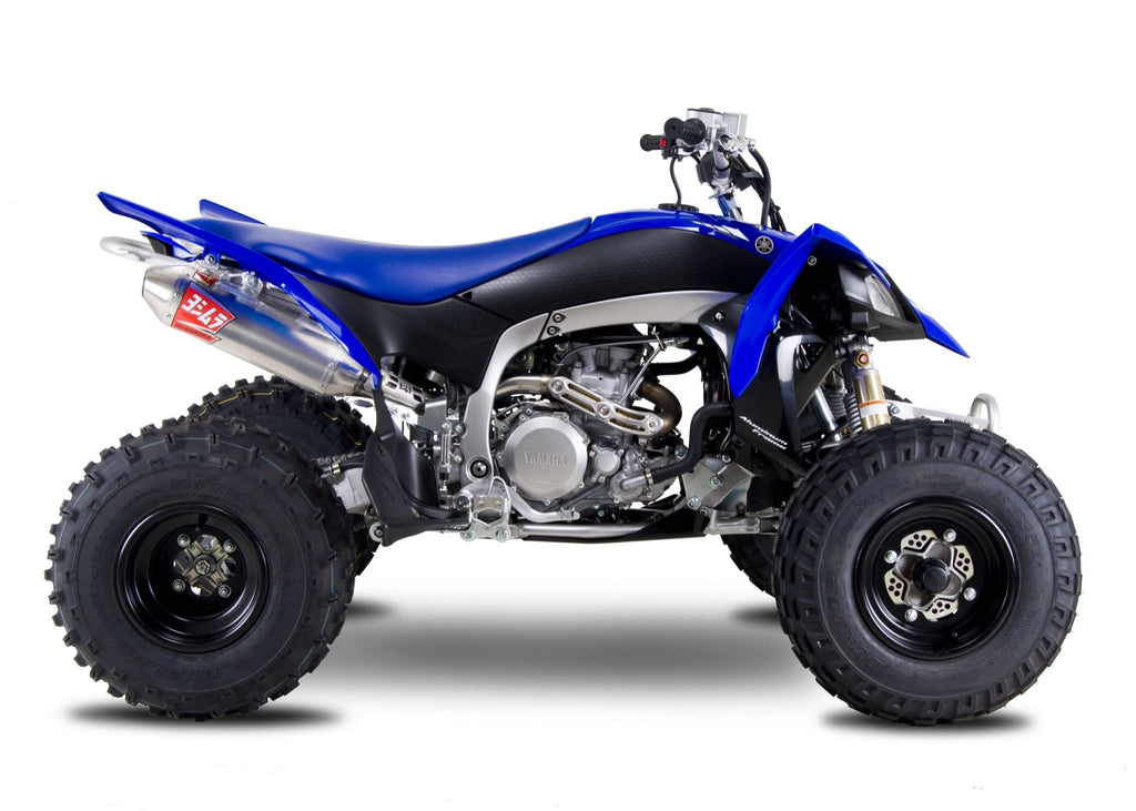 Escape Yoshimura Rs-2 Slip-On Yamaha Atv