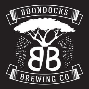 Boondocks Brewing Company